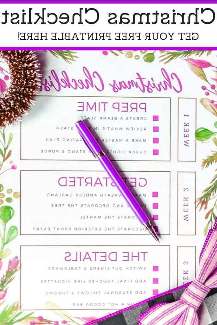 Home Decor Wall Get your free printable Christmas checklist for stress-free holiday decorating HERE. #christmasdecorating #freeprintable #getreadyforchristmas #christmaschecklist #stressfreechristmas #christmas #decorateforchristmas #christmastimeline #christmasplannerfree #christmasplannerchecklist #christmasplannerideas #christmasplannerdecoration #christmasplannerprintable.Home Decor Wall  Get your free printable Christmas checklist for stress-free holiday decorating HERE. #christmasdecoratin