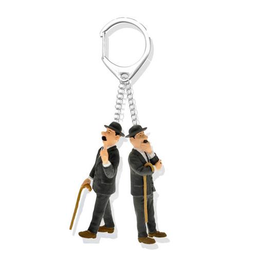#gift #idearegalo #portachiavi Portachiavi Le avventure di Tintin 97621