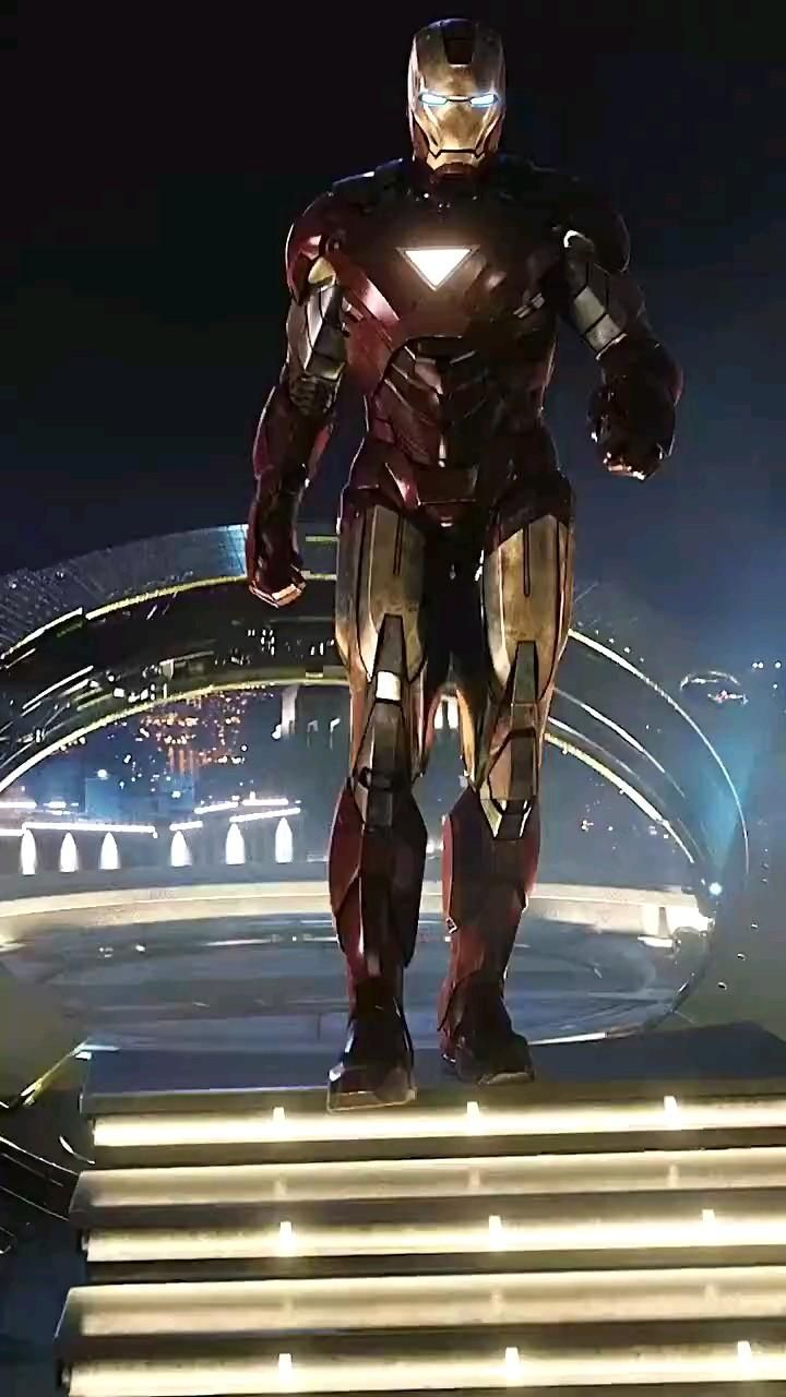 I got a date//ironman//jarvis
