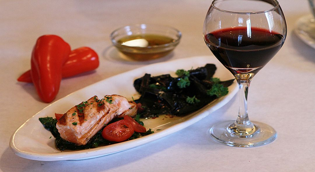 Enzos Is One Of The Old Fashion Italian Restaurants In
