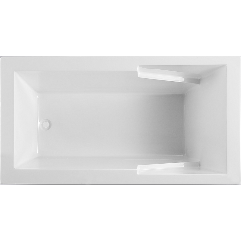 Find Mondella 1500mm Rococo Acrylic Bathtub At Bunnings Warehouse. Visit  Your Local Store For The