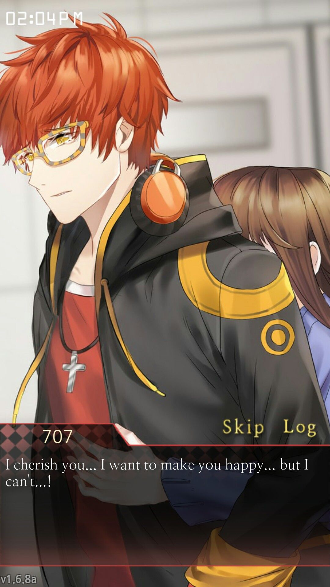 At first I don't understand why 707 route having so much