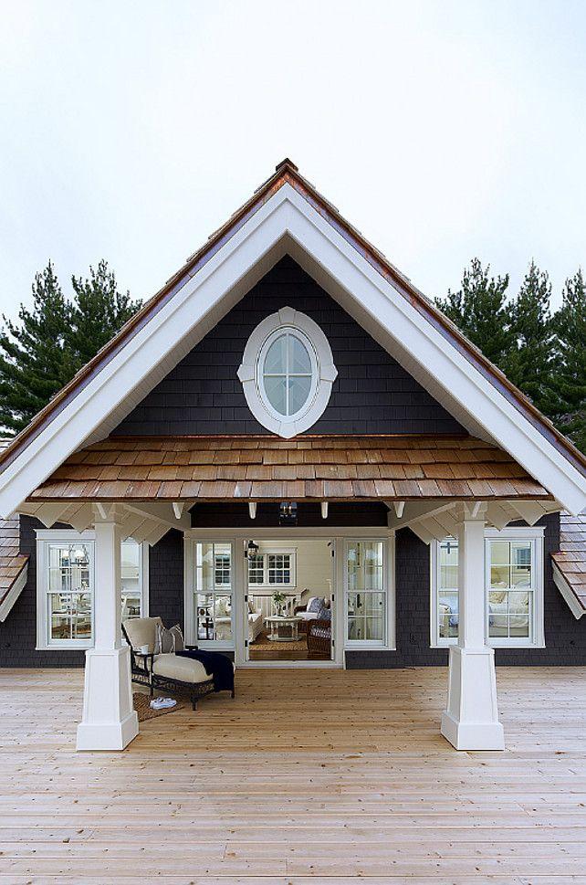 Exterior House Colors 50 Shades Of Grey Siding House Exterior