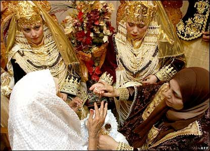 Holding Hands In Arab Culture And Customs