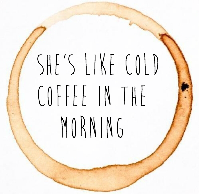 "EdSheeran ""Cold Coffee"" Lyrics. Letras de ed"