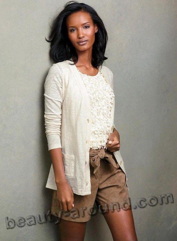 somali model fatima