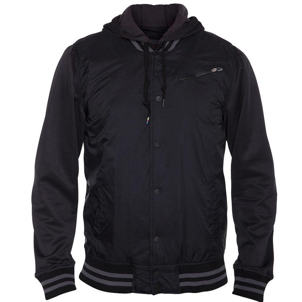 HURLEY ALL CITY JACKET Jackets