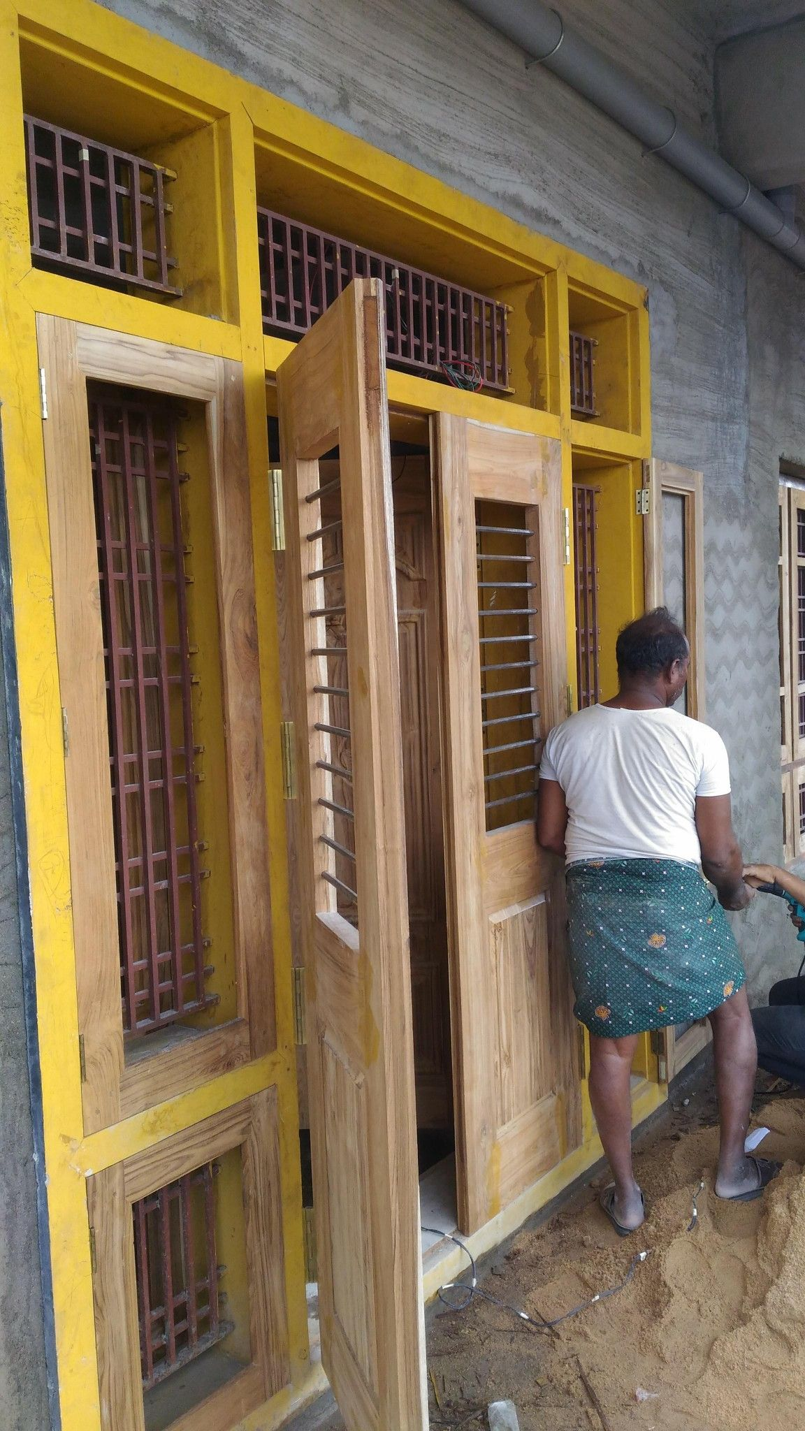 My Work In 2020 Door Gate Design Main Door Design Wooden Door