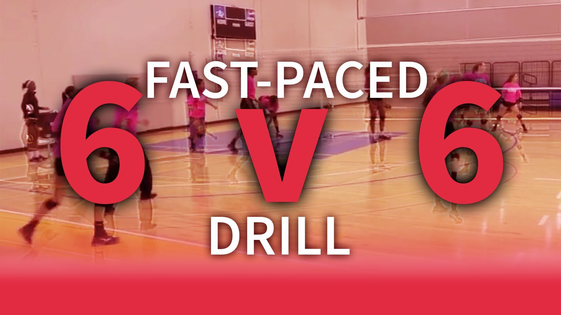 Fast Paced 6 V 6 Volleyball Drill From Tav In Dallas The Art Of Coaching Volleyball Volleyball Drills Volleyball Practice Volleyball Skills