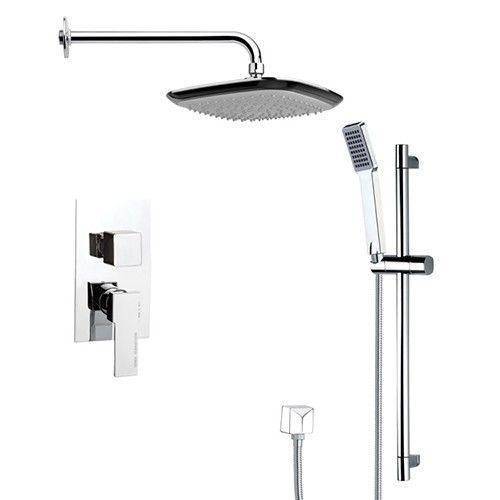 Rendino Shower System Sfr7116 Shower Systems