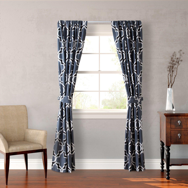 Diona Curtain Panels