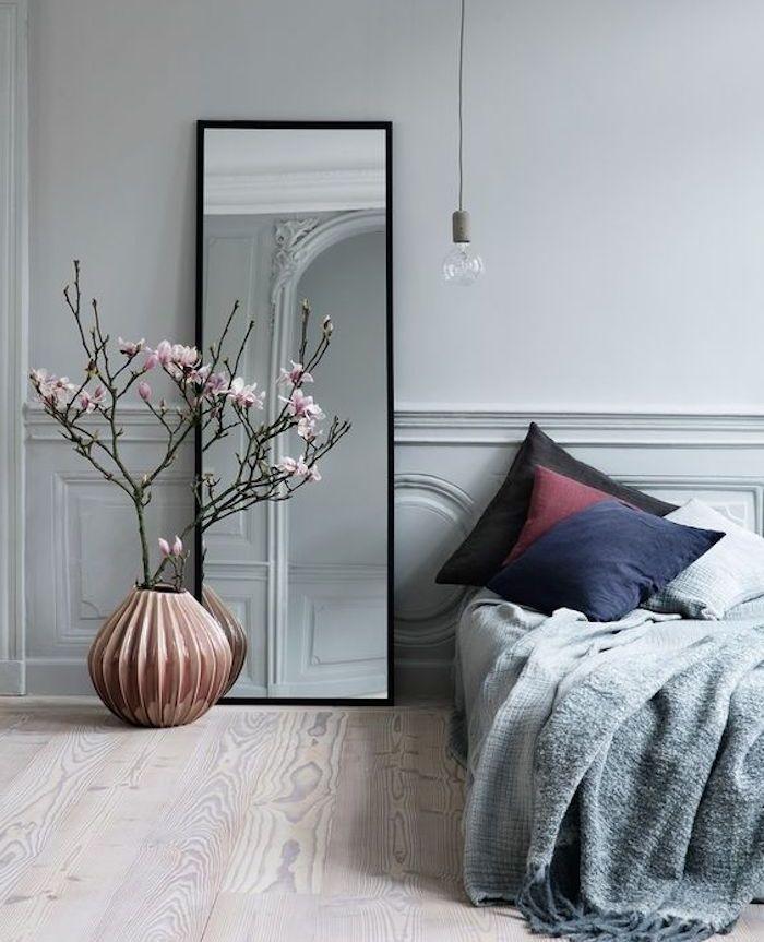▷ 1001 + idées pour choisir une couleur chambre adulte House