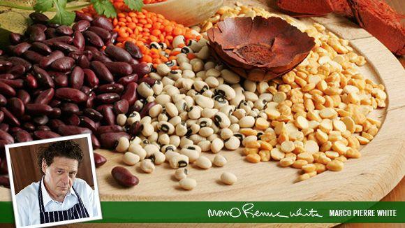 PULSES UNPACKAGED   Cooking Tips - Knorr UK