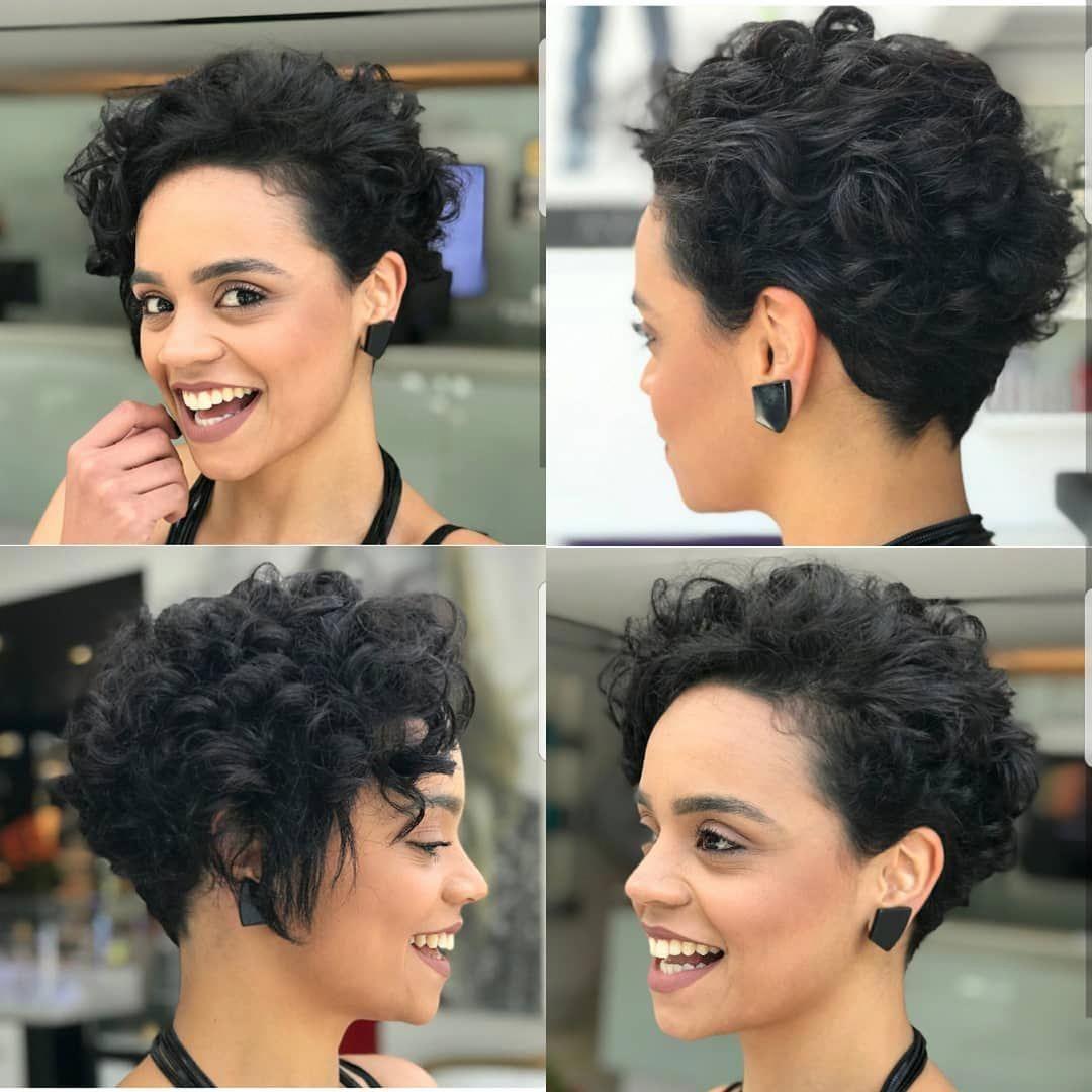 10 Easy Pixie Haircut Styles & Color Ideas 2021