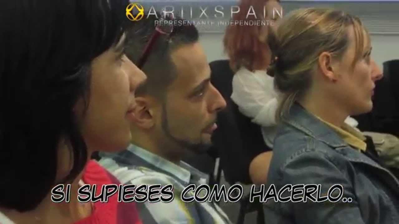 ARIIX SPAIN   Formaciones