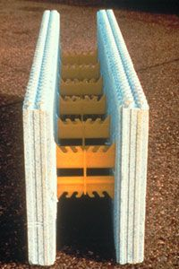 Tf Forming Systems Insulating Concrete Forms Icfs  Pensmore