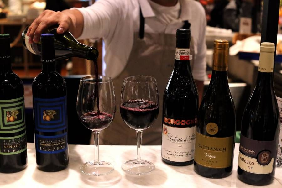 Best wine bars in nyc wine bar wine wine cooler