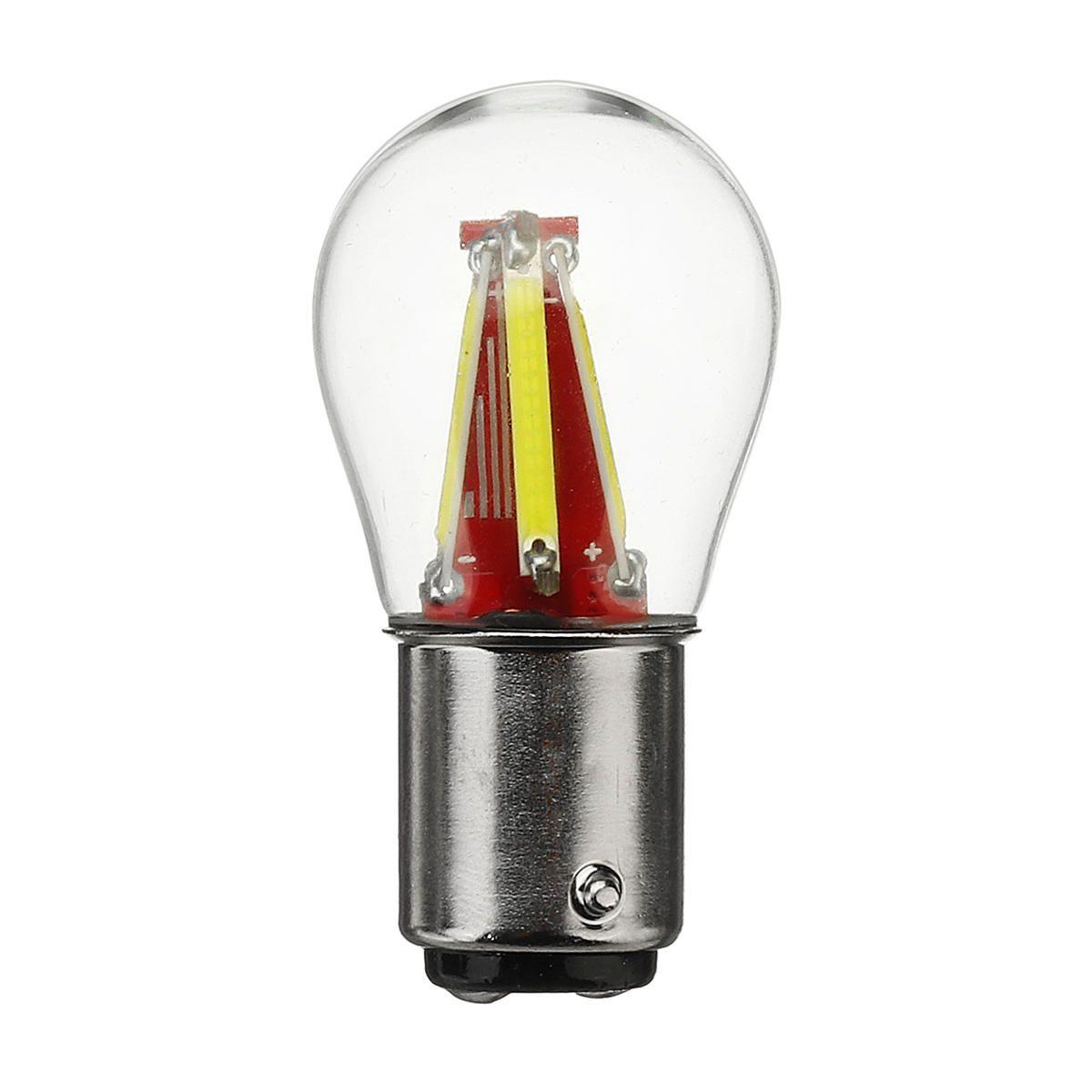1157 Bulb Wiring Diagram