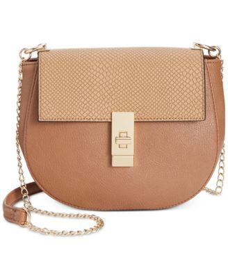 46c5a04e567d INC International Concepts Sendra Crossbody, Only at Macy's | macys.com
