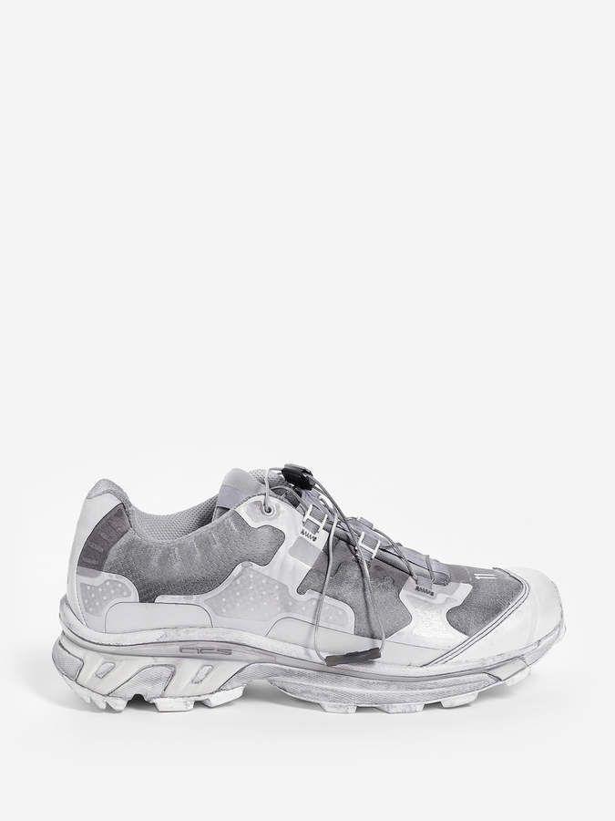 new styles 4dc55 69f35 Boris Bidjan Saberi 11 Sneakers Nike Huarache, Sneakers Nike, Nike Tennis,  Nike Basketball