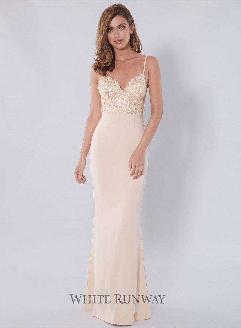 Lace dress gown  Avena Dress  Diseño Textil  Pinterest