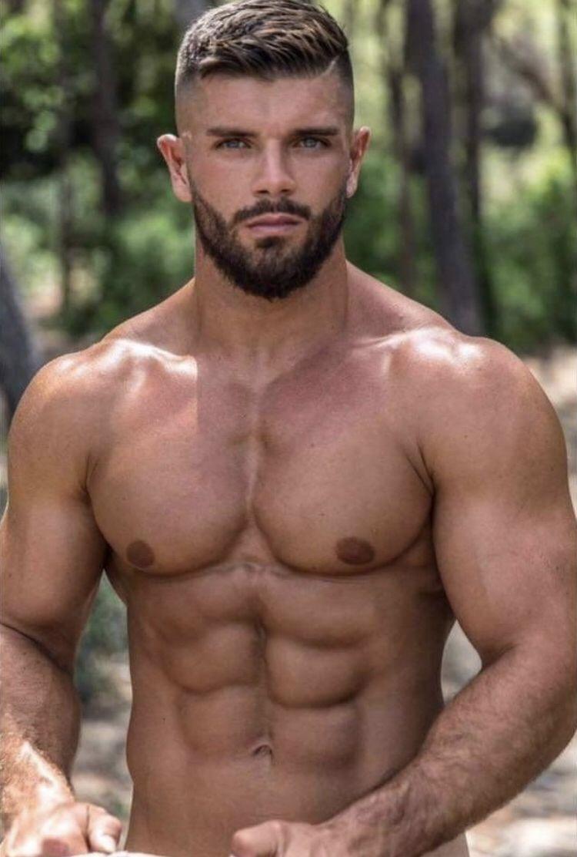 Pin on Male Beauty