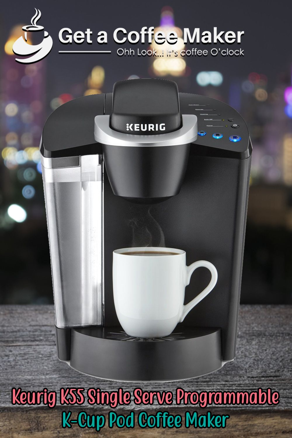 Top 10 Single Cup Coffee Makers Feb 2020 Reviews Buyers