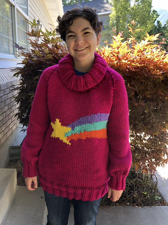 Shooting Star Mabel Sweater Products Pinterest Shooting Stars