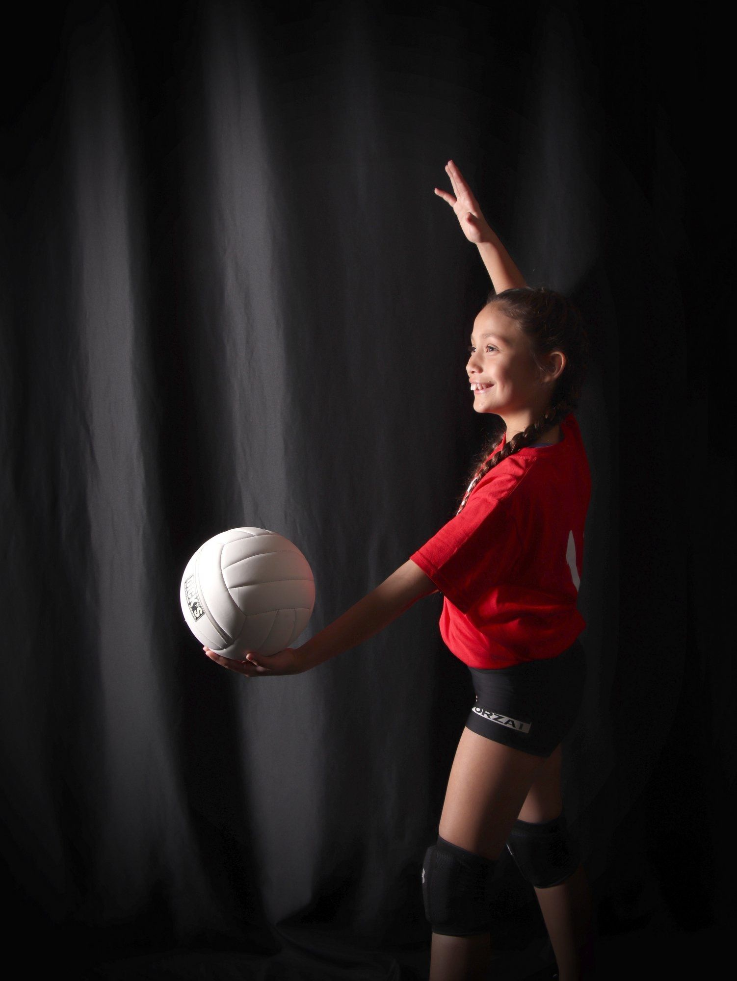 Forza1 Volleyball Hunter Hernandez In 2020 Hernandez Ball Exercises Volleyball