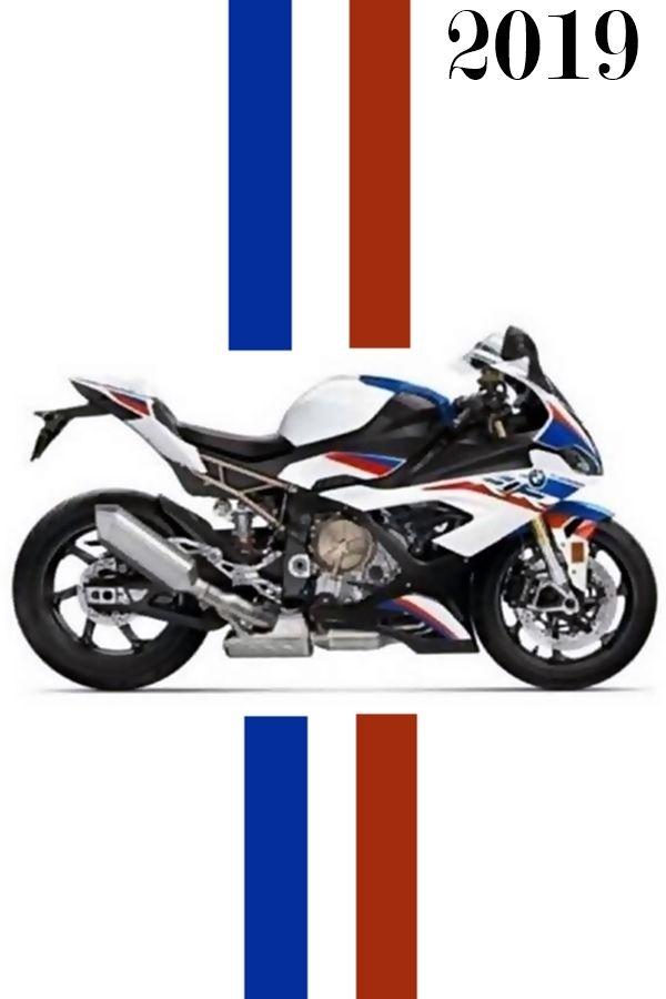 2019 BMW S1000RR Specs! [Price & Release date | Sport Bikes