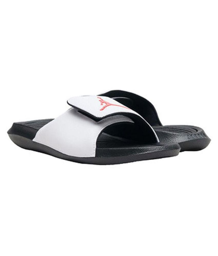 c6518c4ec4c 23 Jordans Dining Room Sets, Nike JORDAN HYDRO 6 White Slide Flip flop  Price in