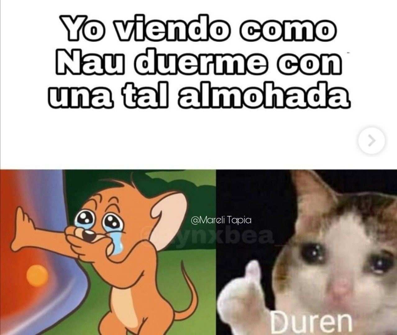 Nau Meme Memes Adexe Y Nau Fotos Adexe Y Nau Imagenes