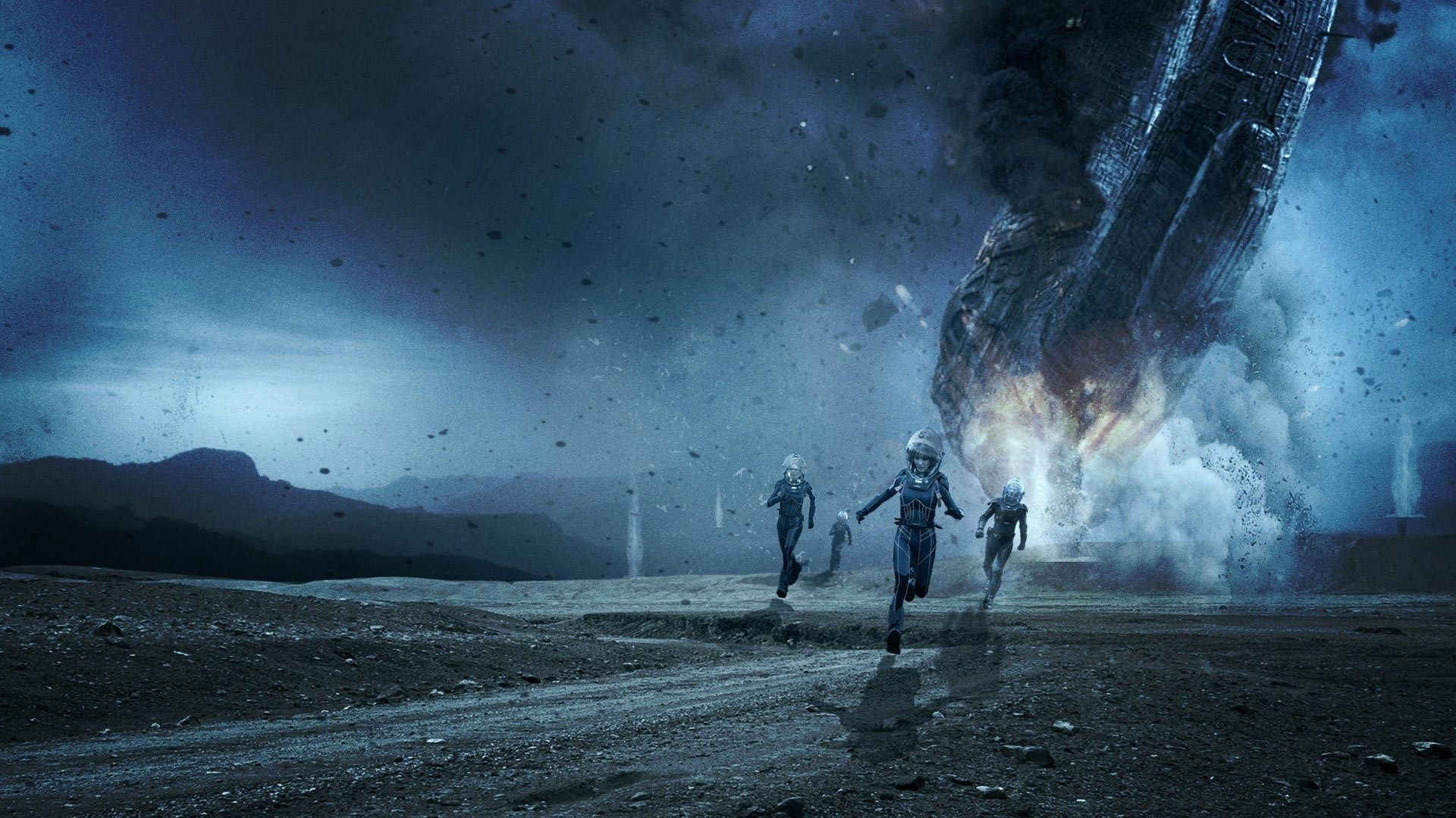 Prometheus Full Hd Wallpaper Photo 1920x1080 Prometheus Movie Action Sci Fi Movies Art Journal Prompts