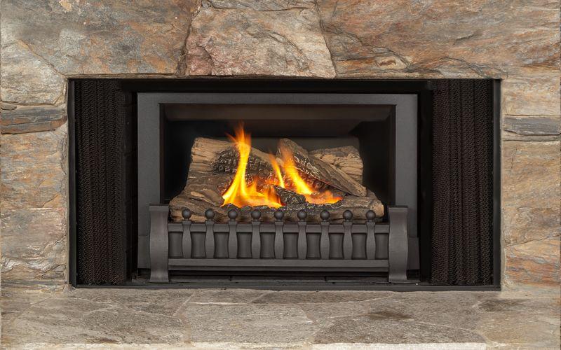 Valor Retrofire Insert Series Gas Fireplace Insert Cost Gas Fireplace Insert Fireplace