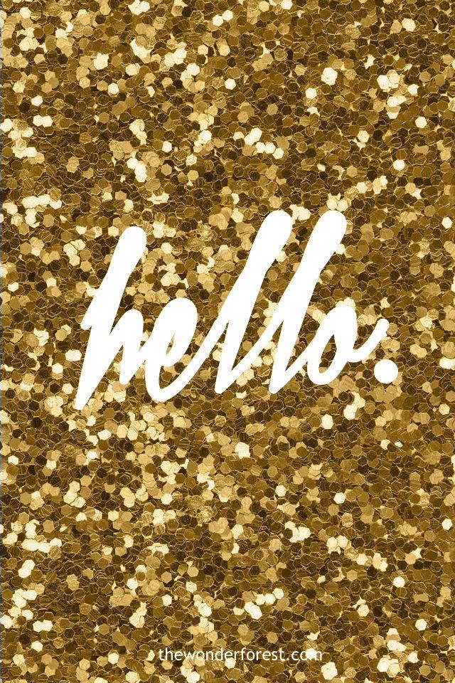 Glitter iPhone wallpaper ? | Pinteres?