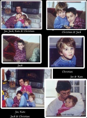 Image Les Enfants De Joe Joe Lando Joe Lando Enfant