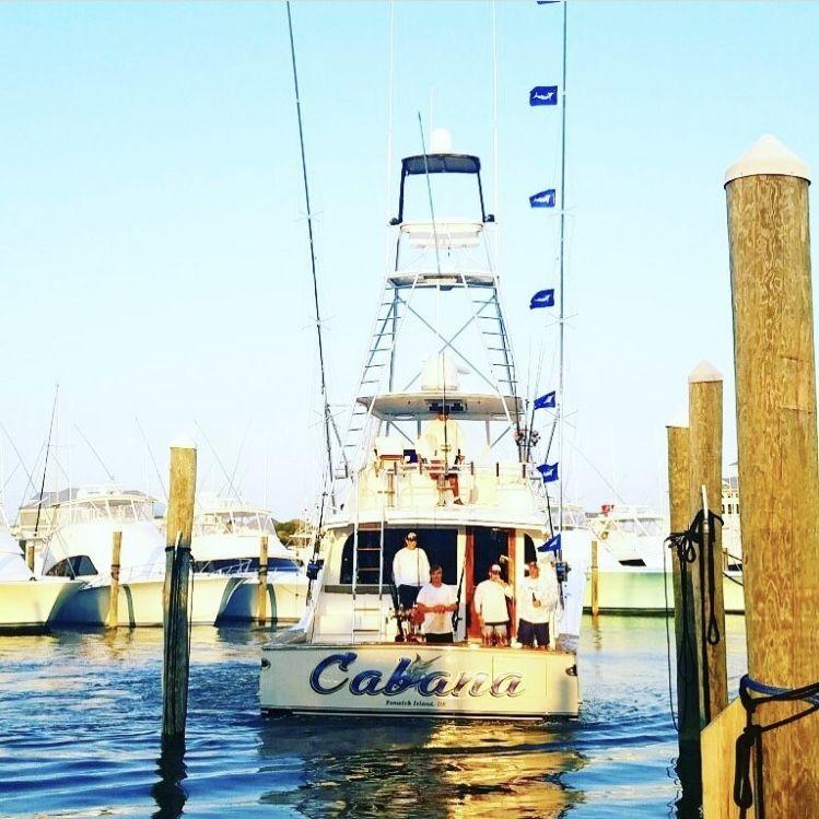 ocean city nj private charter boat