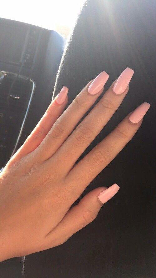 Pinterest: @bruhitsjazzy | Acrylic nails | Pinterest | Acrylics ...