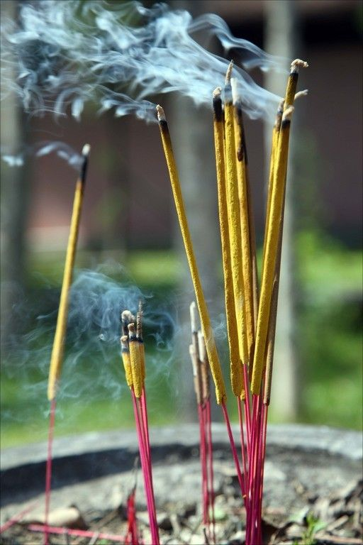 Giving Your Home The Spa Treatment Will Help You Relax Incense Burning Incense Hippie