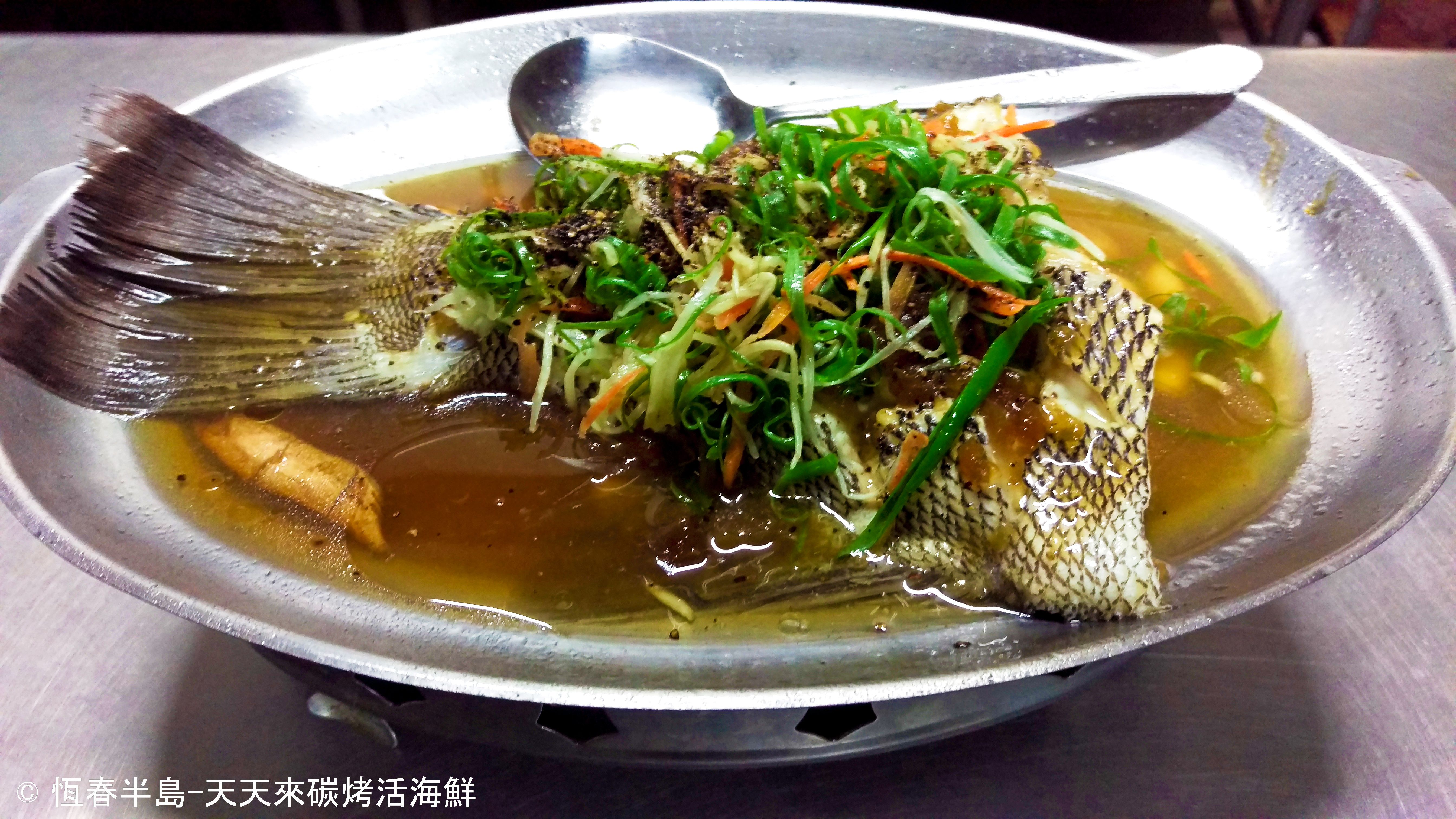 Pin On Taiwan Kenting Seafood