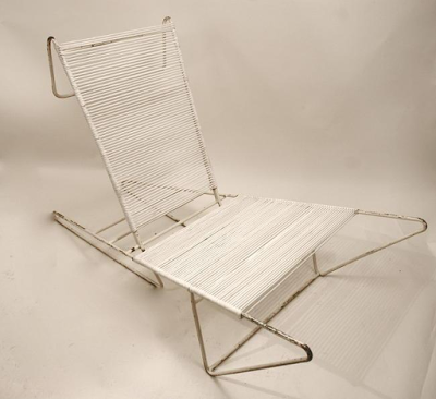 Lounge chair, Mexico 1950\'s by Arturo Pani | Etats de sièges | Pinterest