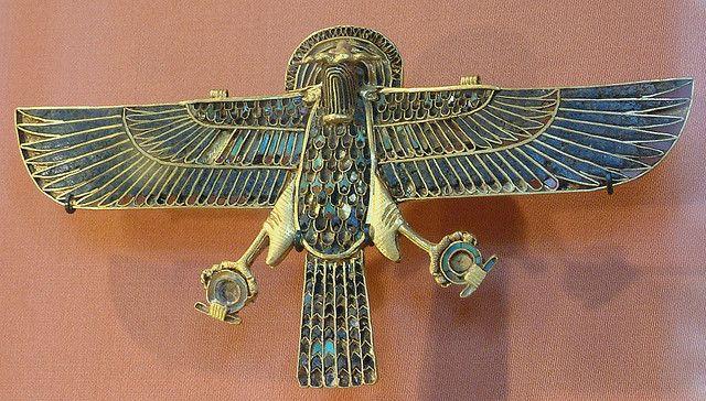 Pectoral Rameses II