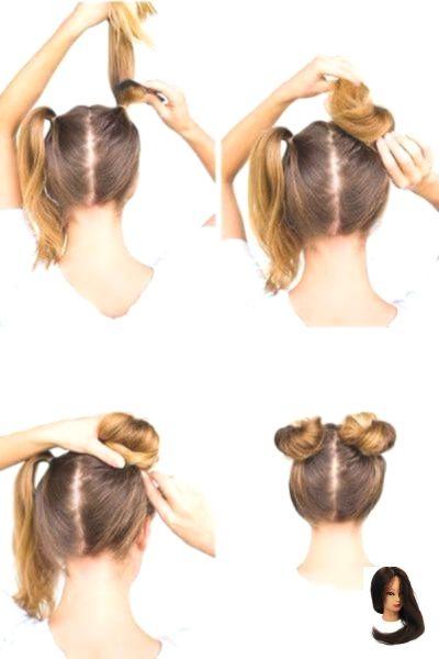 Mais informaçõesEncontre este Pin e muitos outros na pasta Penteados de Juliana Hairstyles for school 50 Unbelievably Easy Hairstyles for School        50 incrivelmente fáceis penteados para a escola