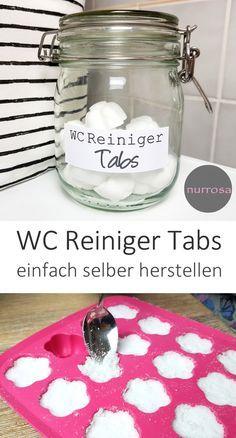 Photo of Machen Sie selbst Toilettenreiniger-Tabs – nur pink
