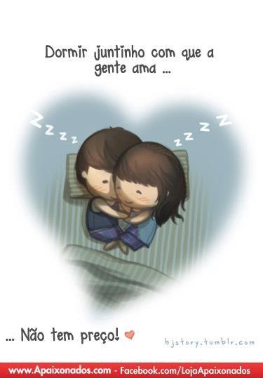Dormir De Conchinha Frases Fofas Provérbios De Amor