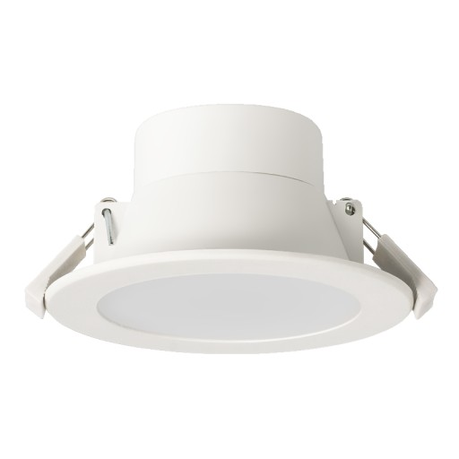 Oprawa Sufitowa Plafon Oczko Led 24w Ip44 Rad22 6864736713 Oficjalne Archiwum Allegro Wall Lights Lamp Light