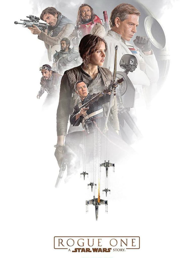 Imax Poster For Rogue One A Star Wars Story Star Wars Movies Posters Rogue One Star Wars Star Wars Art