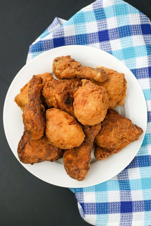 Sous Vide Fried Chicken Wings Recipe Sous Vide Fried Chicken Fried Chicken Wings Fried Chicken