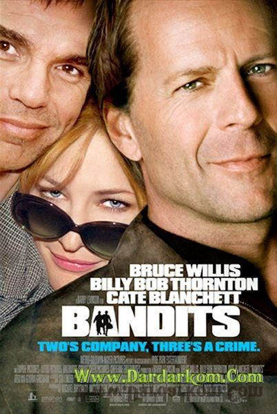 Pin By Emanornada On Movies Bruce Willis Movie Posters Bandit