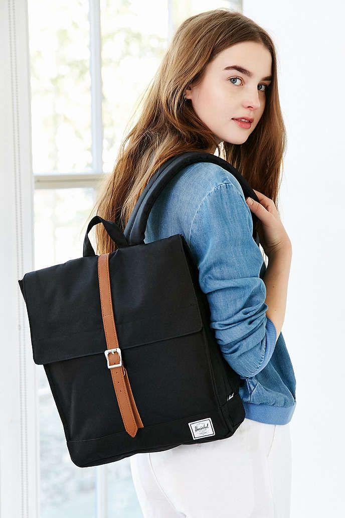 Herschel Supply Co. City Backpack - Urban Outfitters  2d8969b31805d